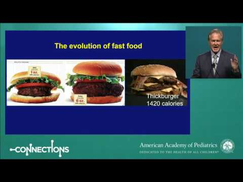 Processed Food: An Experiment That Failed ( P3080)