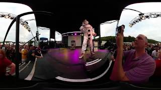 Puddles Pity Party - 360 Full Show