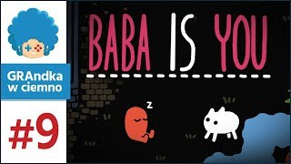 Baba Is You PL #9 | Mózg Is Empty