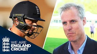 Buttler Back In Test Squad: Ed Smith Explains His First Team Selection - England v Pakistan 2018