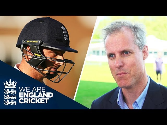 Buttler Back In Test Squad: Ed Smith Explains His First Team Selection 