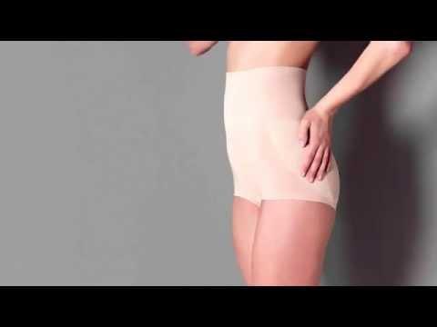Bielizna damska wyszczuplajaca - PERFECT BODY - elegancka i zmys?owa kolekcja MARILYN Slim Emotion