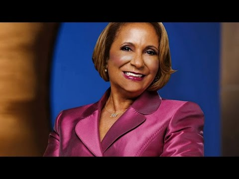 "The Incredible Story of How ""Cathy Hughes Way"" Came to Be"