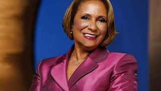 The Incredible Story of How Cathy Hughes Way Came to Be