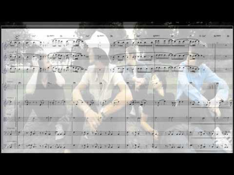 The Verve - Bittersweet Symphony (Orchestral Arrangement)