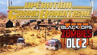 """BLACK OPS 4 """"DLC 2"""" - DÉCOUVERTE DES NOUVEAUTÉS ZOMBIES, BLACKOUT ET MULTI!"""