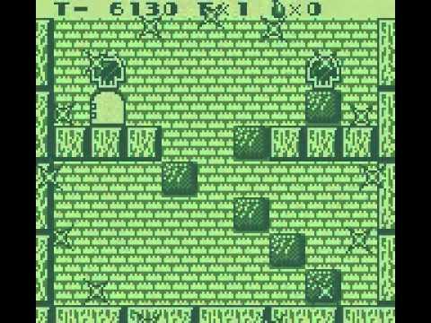 Solomon's Club (Game Boy)