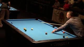 Turning Stone Classic XXIV - Sean Morgan vs Gregg McAndrews