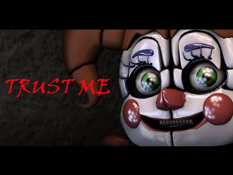 [SFM-FNAF SL] | Feel The Pain| Trust Me|- by CK9C
