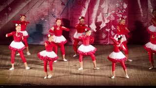"""МОЗАИКА на концерте """"Музыка сердец"""" Филармония 11.11.18.  Шкатулка"""