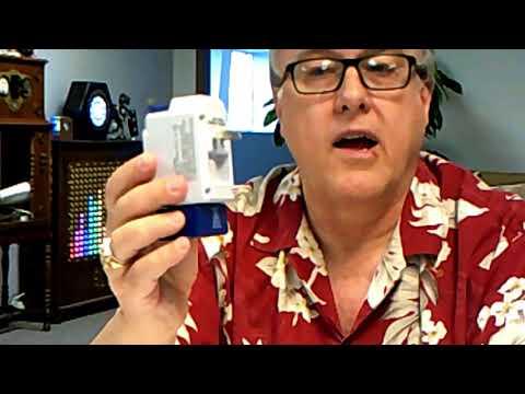 Incredibly Useful International Plug Adapter