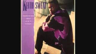 Keith Sweat-Something Just Ain