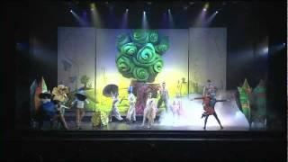 """""""ALICE NEL PAESE DELLE MERAVIGLIE il Musical"""" - Parte 1/6"""