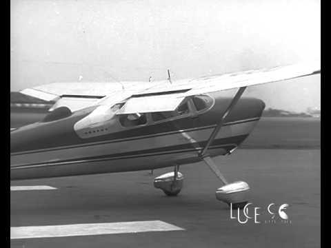 Il giro aereo del Piemonte (1955)