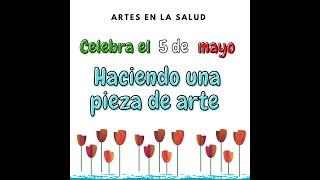 Taller de Arte del 5 de mayo   5 de mayo