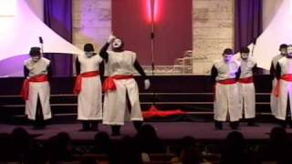 Say Yes Mime Part 1 by Unashamed 6:16