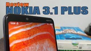 Review Nokia 3 1 Plus Indonesia - Cuma Satu Yang Buat Saya Kesal