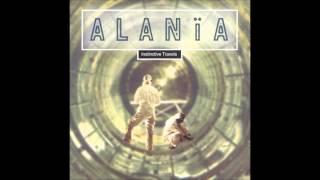 Alanïa - Jah Jah Is Coming