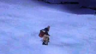 MTV Sports SnowBoarding United States