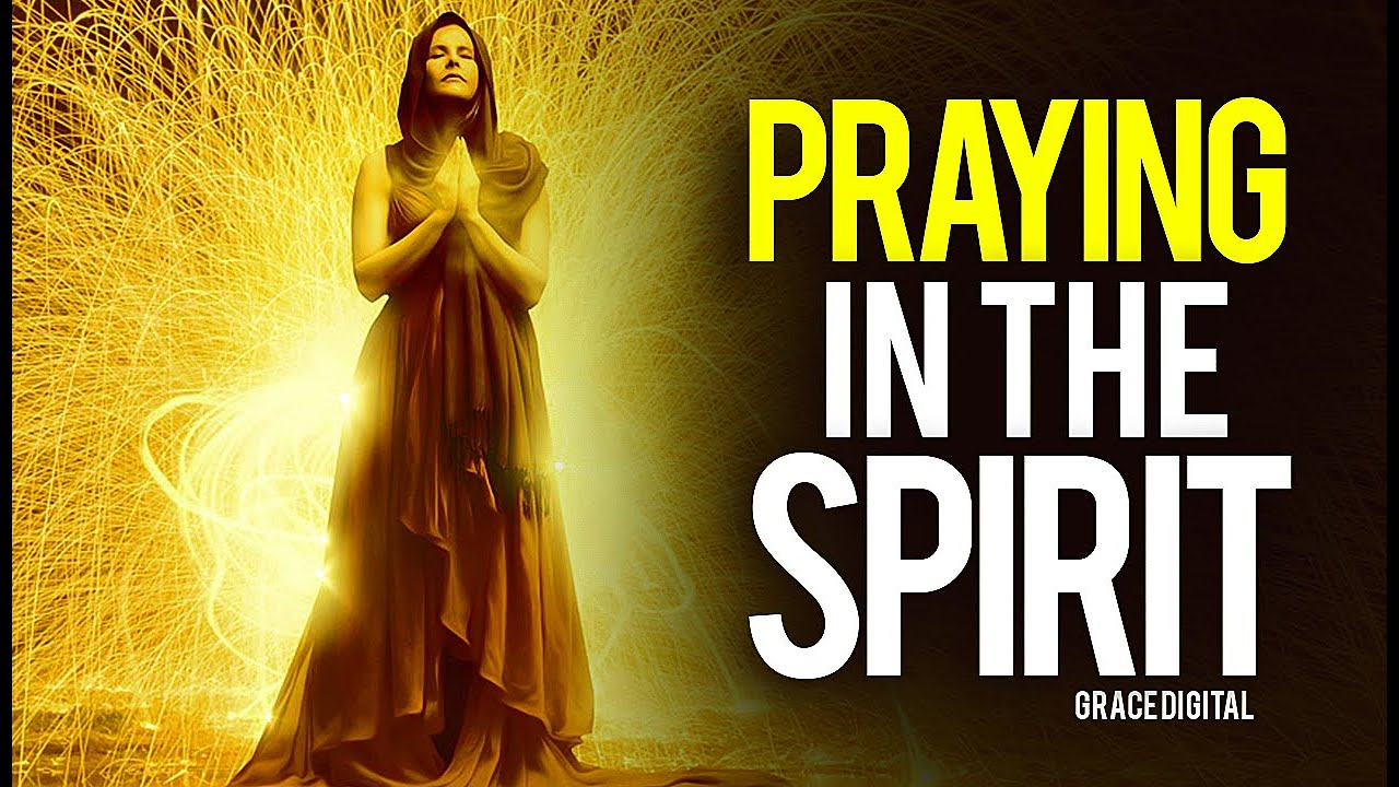 ENGAGING THE SPIRIT -  Overcoming The Flesh and Lust - THIS IS FOR ALL BELIEVERS