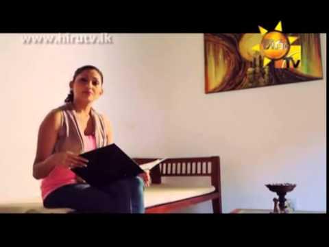Sri Lankan Foot Massage 04