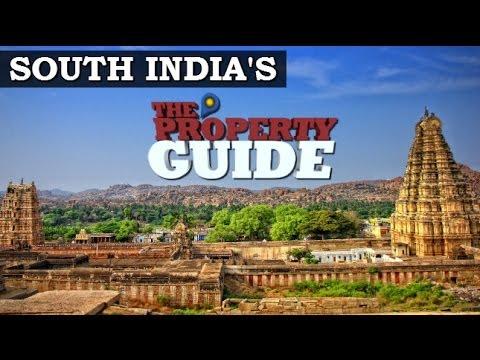 Bangalore, Chennai & Hyderabd - Hot Property Investment Options & More
