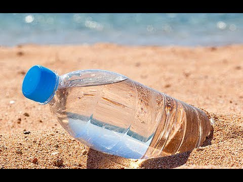 New Tech Makes Seawater Safe To Drink