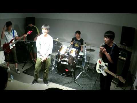 HOTLINE2017 島村楽器金沢フォーラス店 店予選動画 Lemon Box