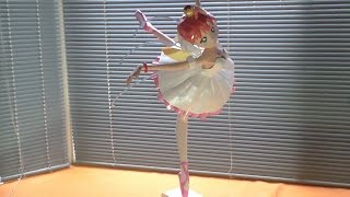 papercraft : Princess TUTU 50cm scale