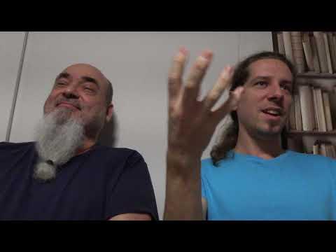 Rencontre en Présence ❤ à Lyon avec Pierre et Gérald (1/4)