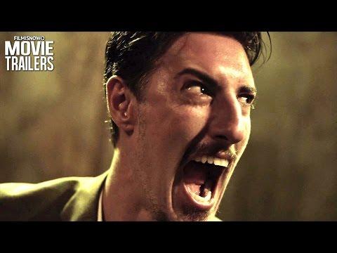 200 Degrees   New trailer for the Eric Balfour  horror thriller