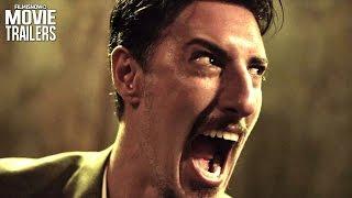 200 Degrees | New trailer for the Eric Balfour  horror thriller