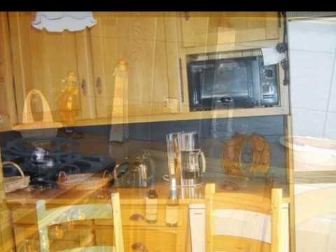 fabrication d'une cuisine du début a la fin (chêne massif) - youtube