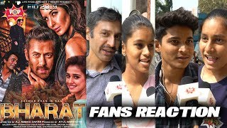 SALMAN KHAN Fans Exciting Reaction On His Upcoming Movie BHARAT   KATRINA KAIF   DISHA PATANI