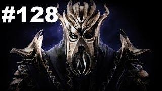 Путешествие TES V: Skyrim - Legendary Edition - Dragonborn - 128 серия