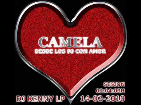 SESSION SAN VALENTIN 2010 - DJ KENNY LP