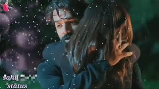 💞New love couple💖 romantic whatsapp status💖 video 2018 By whatsapp wala love sahil status💖