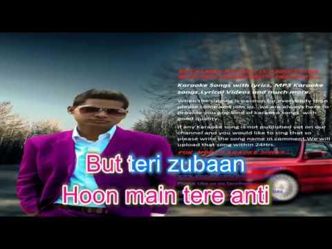 Akkad Bakkad Bambey Bo Karaoke Songs Badshah,Neha Kakkar Royalman Akshay,Shiv Om Records