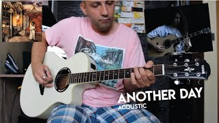 Another Day Acoustic (Dream Theater Cover)