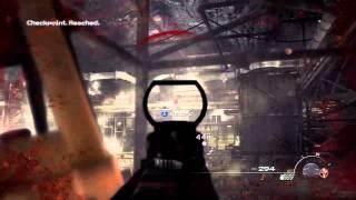 Call of Duty: Modern Warfare 3 - Walkthrough - Part 20 [Mission 15: The Rabbit Hole] (MW3 Gameplay)