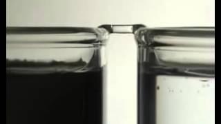 Физическое свойство воды