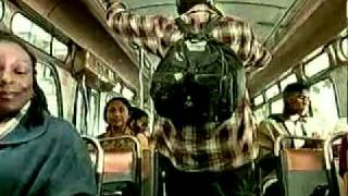 Coca-Cola Commercial (Tyrese Singing On Bus), 1994
