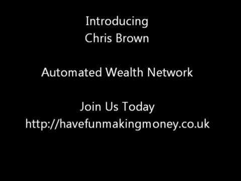 Automated Wealth Network (Testimonial)
