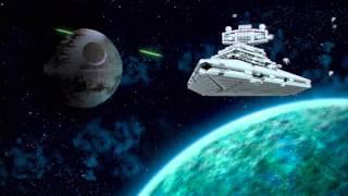 Лего 75055 Имперский Звёздный Разрушитель