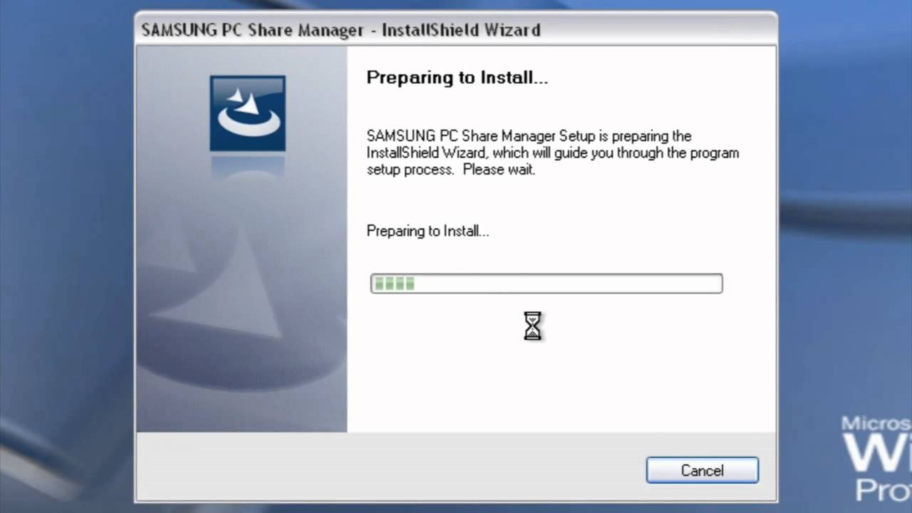 Samsung pc share manager download.