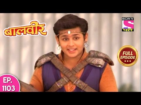 Baal Veer - Full Episode 1104 - 06th September, 2018