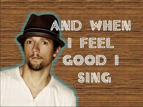 Jason Mraz- Freedom Song [With Lyrics]
