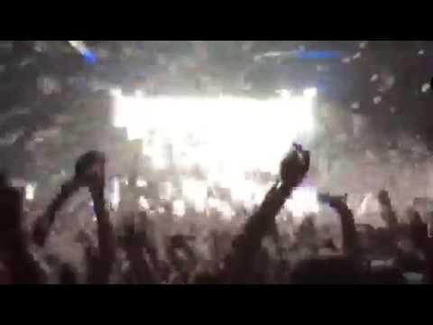 """Carnage LIVE (Phoenix) - Playing """"Fired Up"""" by Lny Tnz & Ruthless ft The Kemist"""