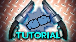 TF2 How to Master Scout vs Scout Tutorial