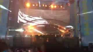 AVICII PREMIERE: Broken Arrows (live at Summerburst 2015)